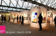 Affordorable Art Fair Brussels 2018