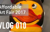 Affordable Art Fair 2017 Singapore | Private Preview