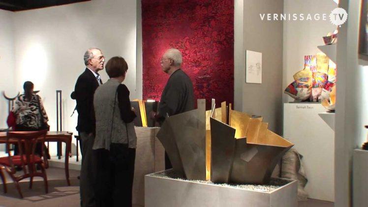 SOFA Sculpture Objects & Functional Art Fair New York 2012