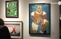 Outsider Art Fair New York 2013