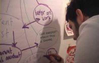 Lossy Data Lab @ Scope Art Fair NYC 2009