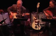 """A Look at Bill Frisell and the Music of """"Baghdad/Seattle Suite"""""""