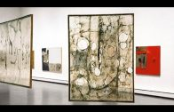 Alberto Burri: Exhibition Overview at the Guggenheim