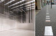 "Artist Profile: Nadia Kaabi-Linke on ""Flying Carpets"" and ""Meinstein"""