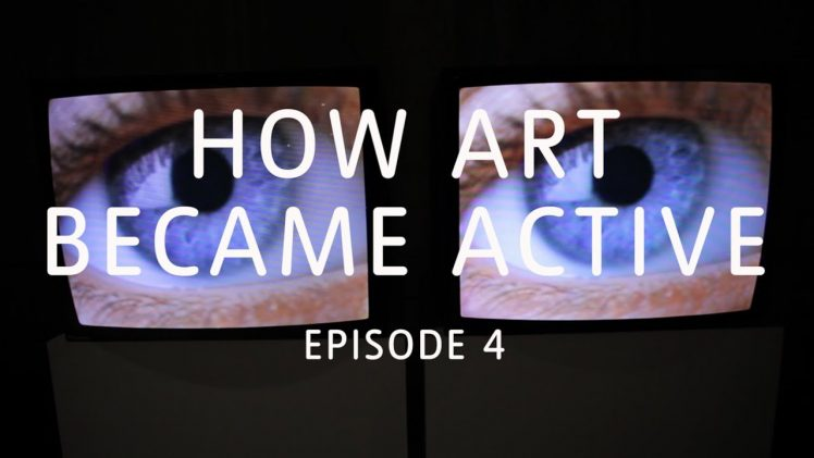 Does Performance Art Need to be Experienced Live? | How Art Became Active | Ep. 4 of 5 | TateShots