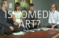 Is Comedy Art? | Hangout on Air