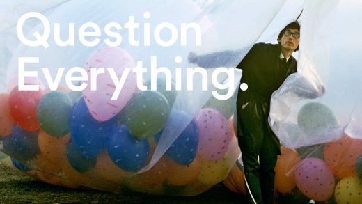 Question Everything: Celebrating the Walker Art Center's 75th Anniversary