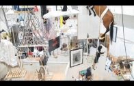Time Lapse – Installation of Maurizio Cattelan: All at the Guggenheim