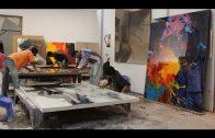 Artist Profile: Arin Dwihartanto Sunaryo on Materials and Process