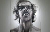 Chuck Close Discusses Big Self-Portrait (1967–1968)
