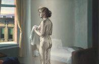 Edward Hopper's Creative Process