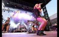 Metric – Gold Guns Girls (Rock the Garden 2013)