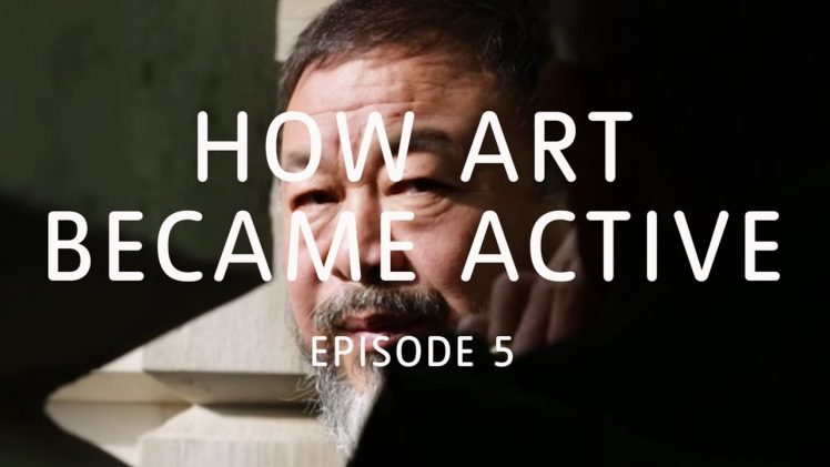 Performance and Protest: Can Art Change Society?   How Art Became Active   Ep. 5 of 5   TateShots