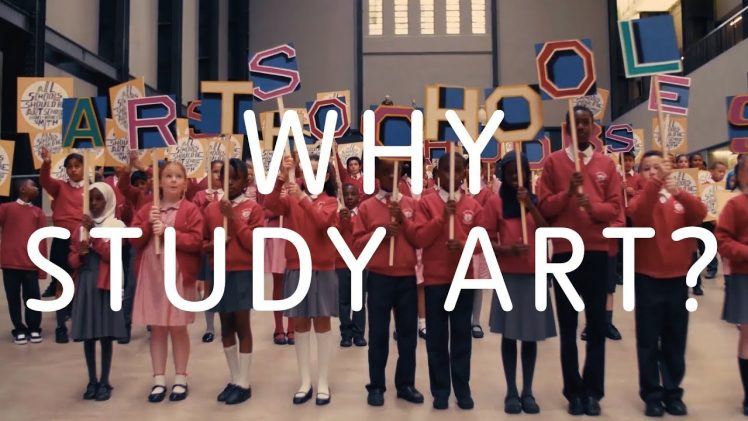Why Study Art? | TateShots