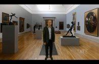 Frank Skinner on Performance Art | Unlock Art