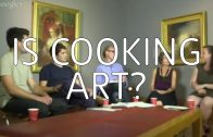Is Cooking Art? | Hangout on Air