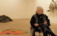 Lynda Benglis – 'Form and Texture Create the Magic' | TateShots