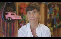Agathe Snow: Stamina at the Guggenheim
