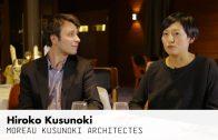Moreau Kusunoki Architectes