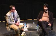 Opening-day Artist Talk: Alec Soth with George Slade