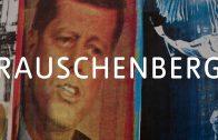 Robert Rauschenberg | TateShots