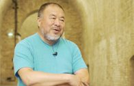 "Ai Weiwei Introduces ""Turn It On: China on Film"""