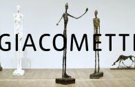 Alberto Giacometti | TateShots
