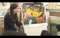 Art Investigation with Anette Jacque