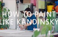 How to Paint Like Kandinsky   Tate
