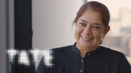 Sheba Chhachhi – 'I Altered the Balance of Power' | TateShots