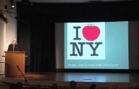 Talk: Tom McDonough on Typography in Art