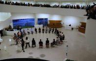 """Asamble"" at the Guggenheim"