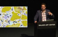 Contested Terrain: A Lecture with Eyal Weizman