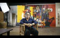 Dia Al-Azzawi – Studio Visit | TateShots