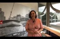 Live from the Guggenheim: Architecture Tour