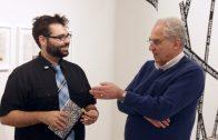 Luis Camnitzer and an Art Educator in Conversation (subtítulos en español)