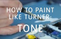 How to Paint Watercolour Like Turner – Part 2: Tone