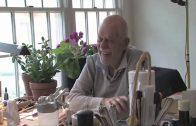 Lawrence Weiner & Susan Davidson on John Chamberlain
