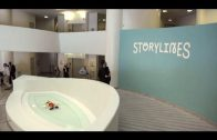 Storylines: Contemporary Art at the Guggenheim