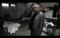 Christian Boltanski – Studio Visit | TateShots
