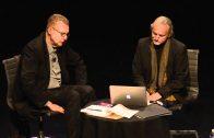 In Dialogue: Krzysztof Wodiczko and John Rajchman