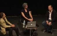 Opening-day Artist Talk: Guillermo Kuitca