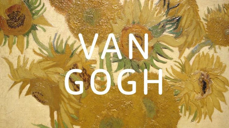The EY Exhibition: Van Gogh and Britain | Tate