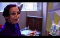 Françoise Gilot – 'You Put Your Energy Into the Painting' | TateShots