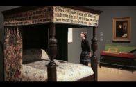 Pre-Raphaelites: William Morris' Bed