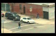 Guggenheim stillspotting nyc: Video study by Jeremy Haik