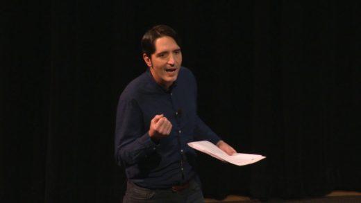Performance and Artist Talk: Mario García Torres