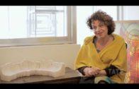 Saloua Raouda Choucair – From Beirut to Tate Modern