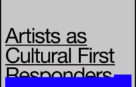 Superscript 2015 Panel: Artists as Cultural First Responders