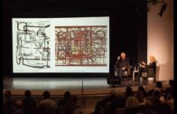 Talk: Terry Winters and Lisa Phillips